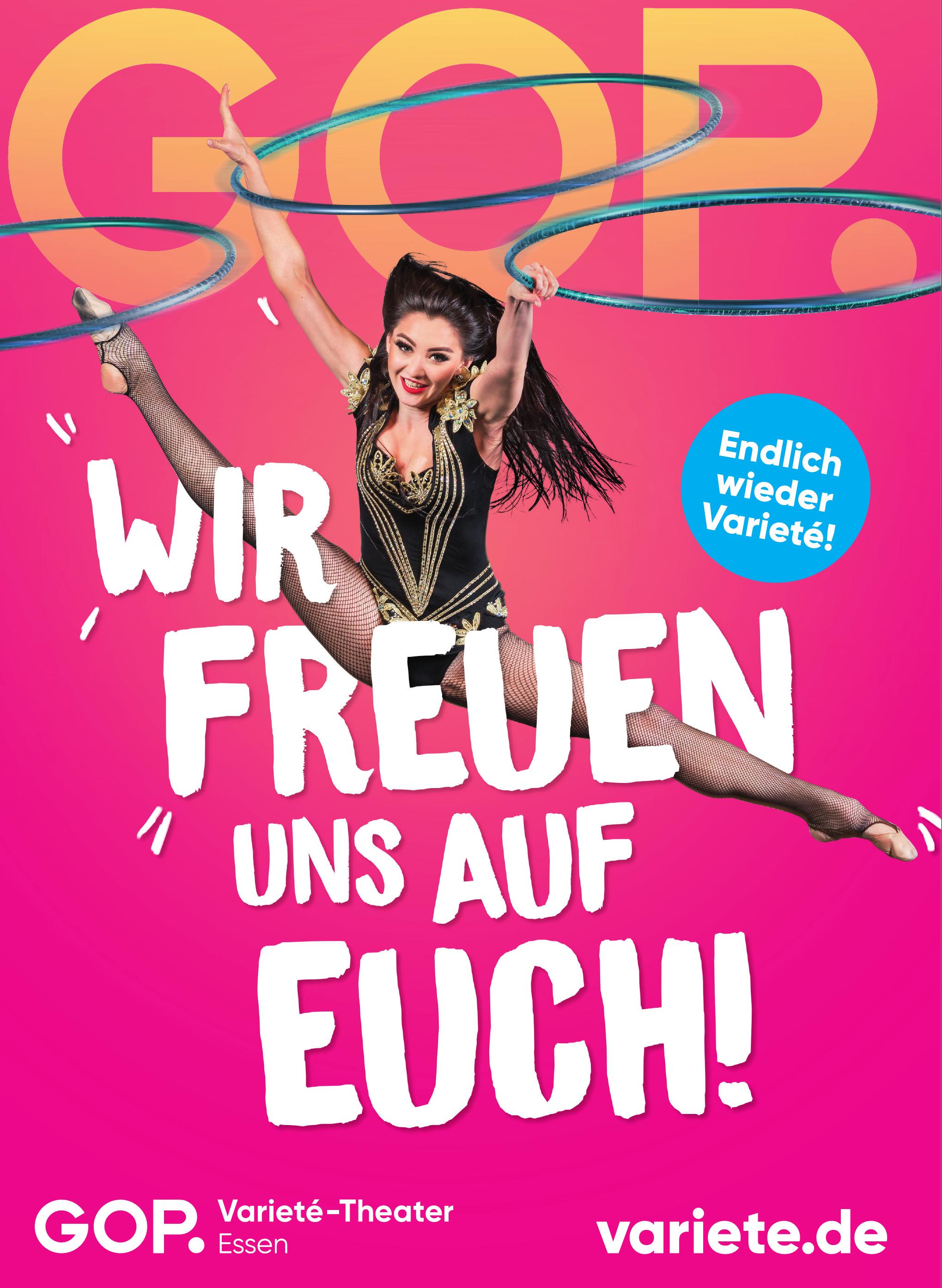 GOP Entertainment Group GmbH & CO. KG
