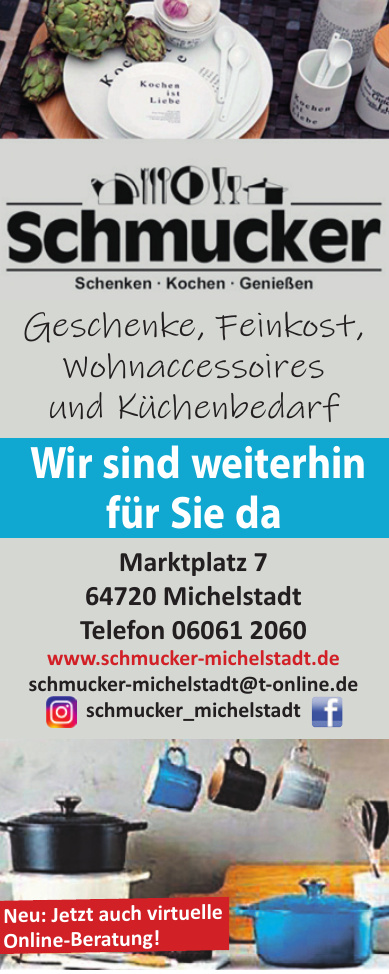 Schmucker Michelstadt