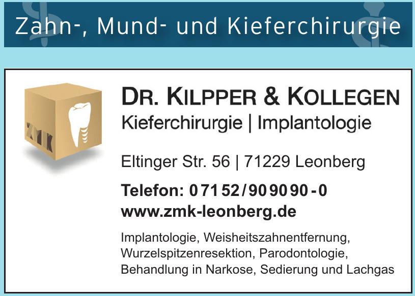 Dr. Kilpper & Kollegen