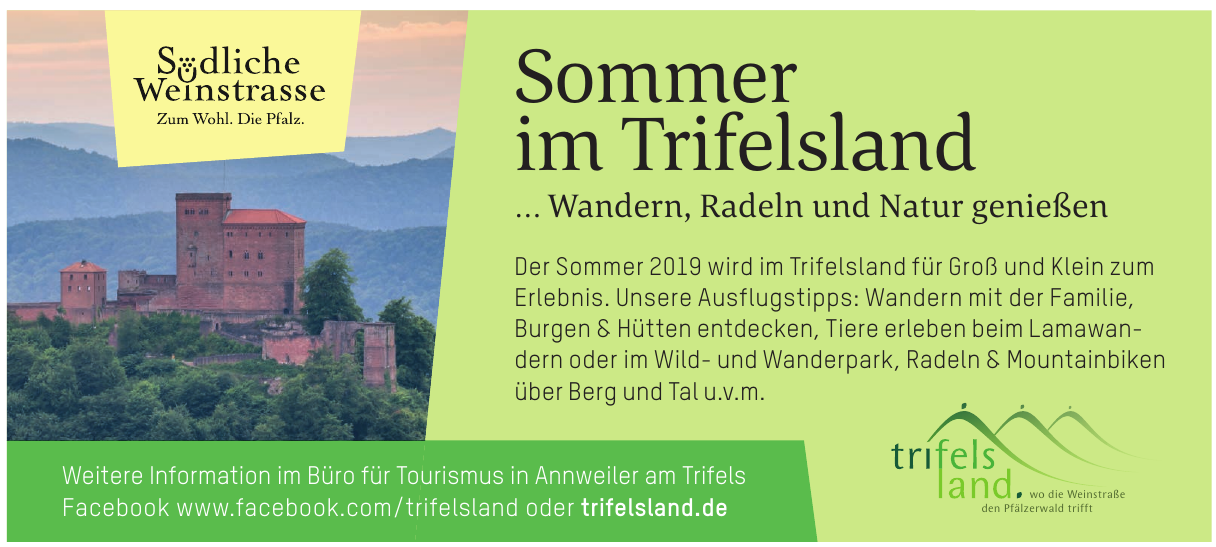 Trifelsland