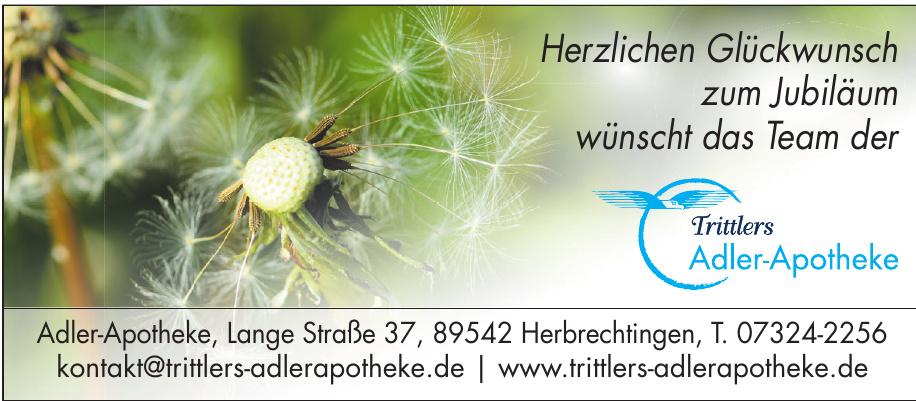 Trittlers Adlerapotheke