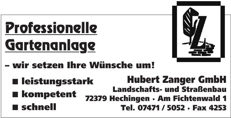 Hubert Zanger GmbH