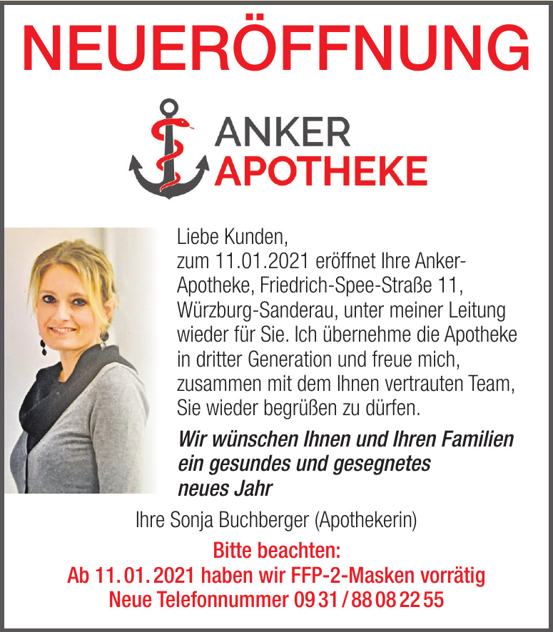 Anker Apotheke