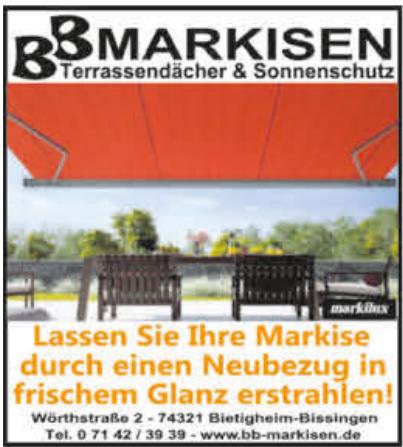 BB-Markisen GmbH