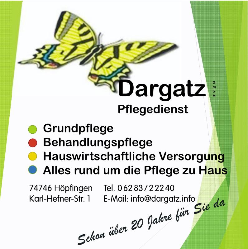 Dargatz Pflegedienst GmbH