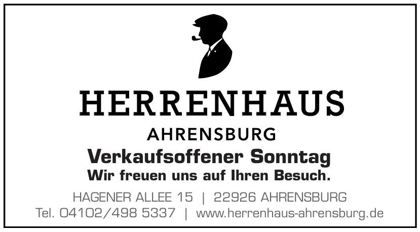 Herrenhaus Ahrensburg