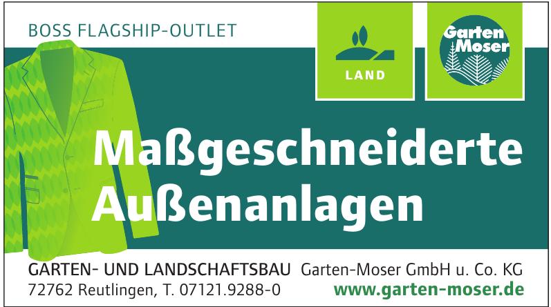 Garten-Moser GmbH u. Co. KG
