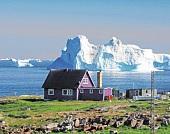 Faszination Grönland FOTO: REINHARD PANTKE