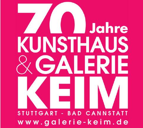 Kunsthaus & Galerie Keim