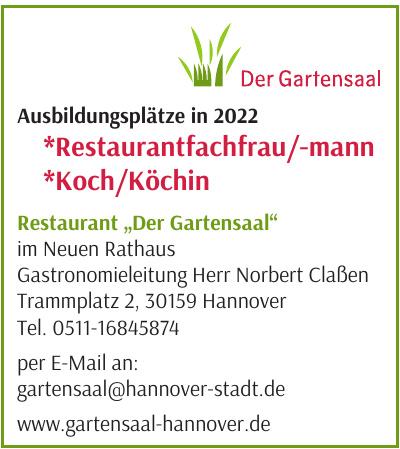 Gastronomieleitung Herr Norbert Claßen