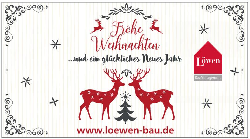 Löwen Bau Management GmbH