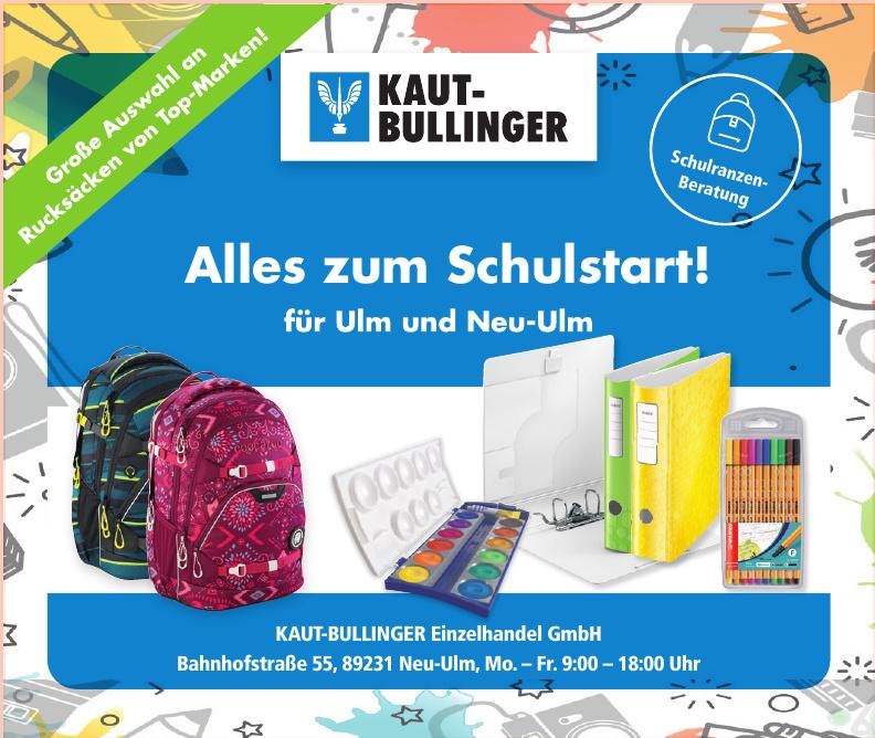 Kaut-Bullinger Einzelhandel GmbH