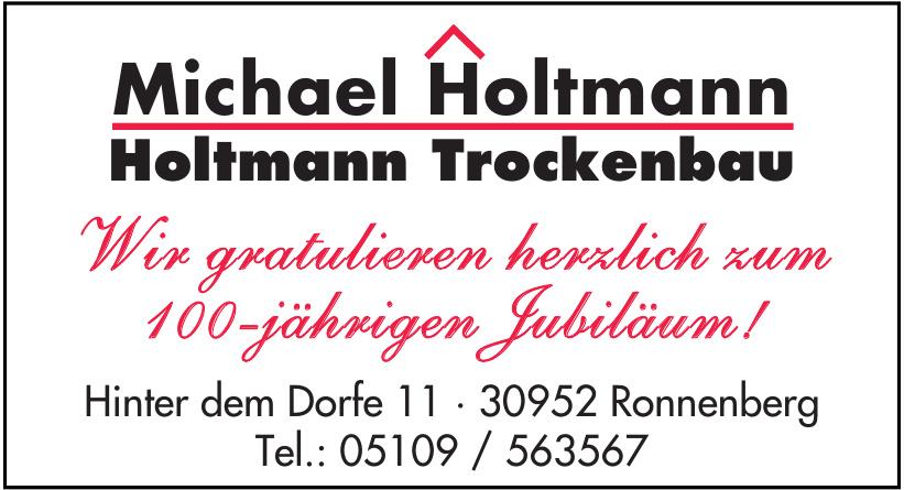 Michael Holtmann Holtmann Trockenbau