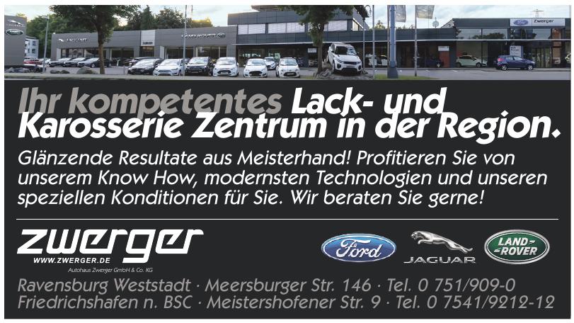 Zwerger Premium Cars GmbH & Co. KG