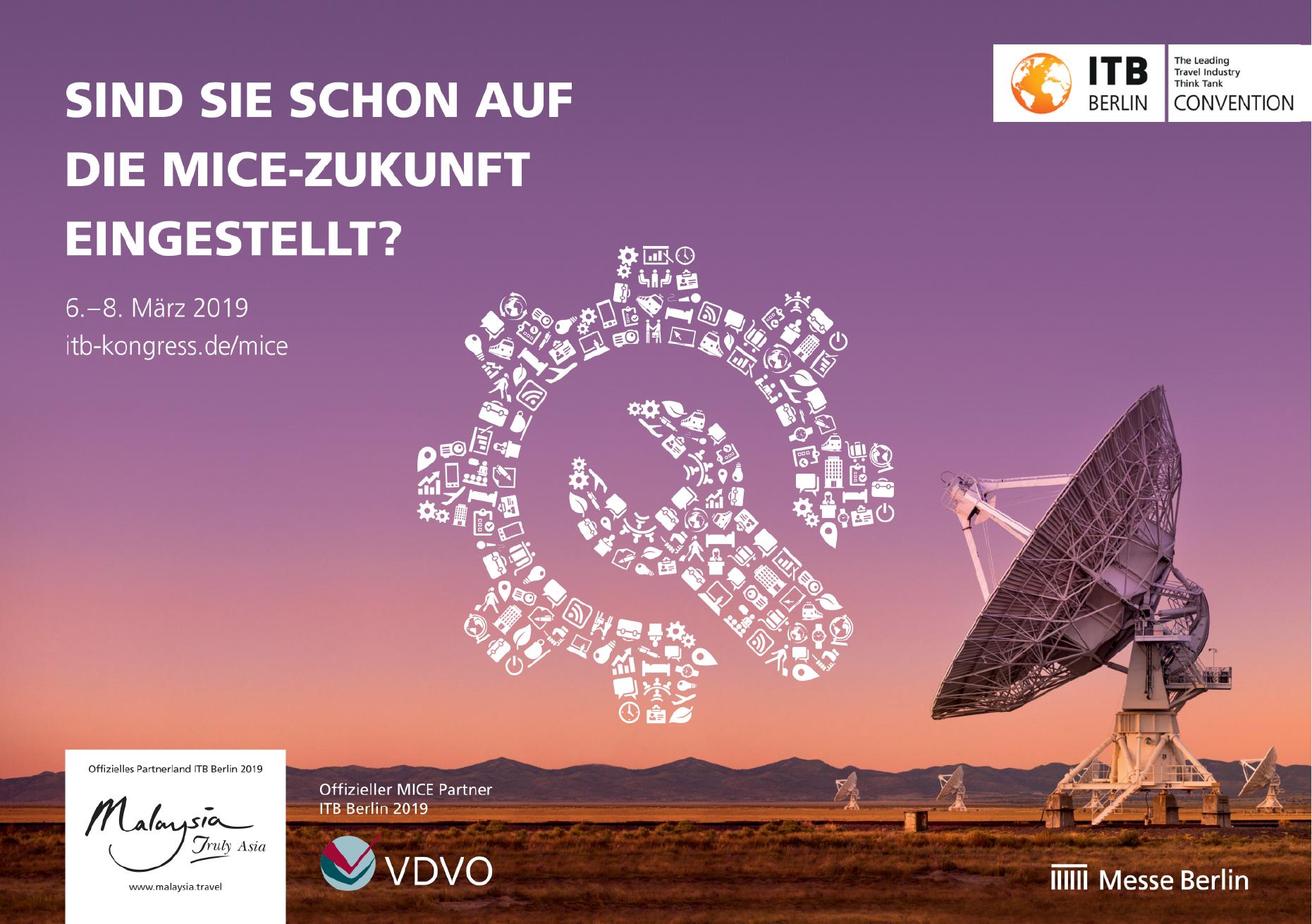 ITB Berlin Kongress