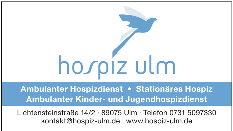 Hospiz Ulm