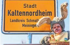 Rhöner Ostermarkt