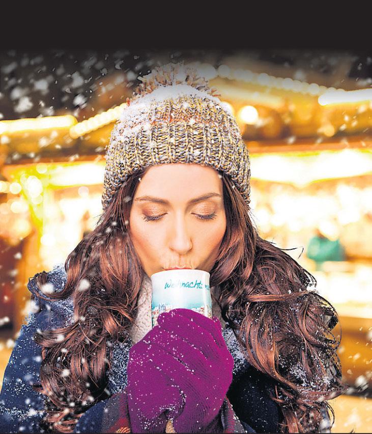 Alle Jahre wieder stressfrei durch die Weihnachtszeit Image 2