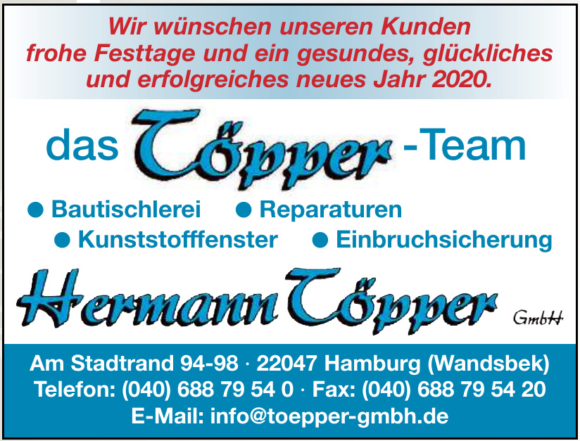 Hermann Töpper GmbH