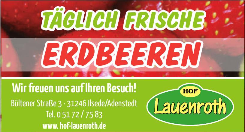 Hof Lauenroth