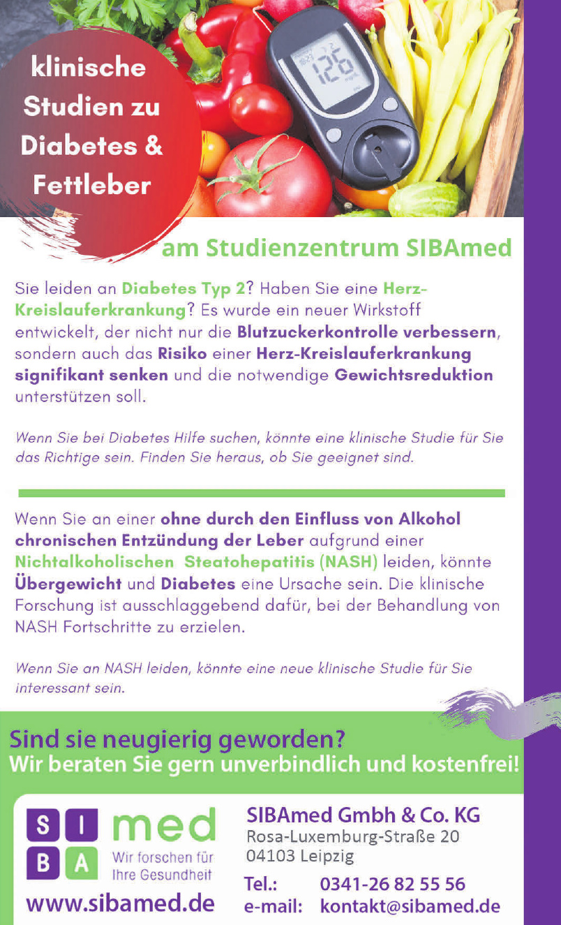 SIBAmed GmbH & Co. KG
