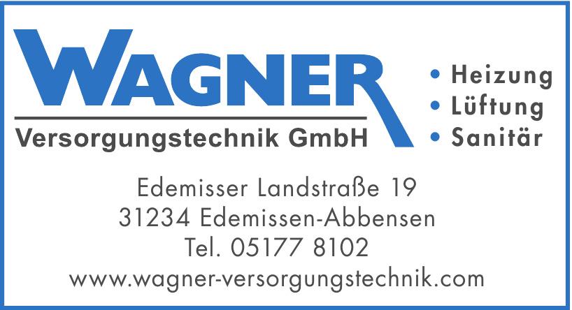 Wagner Versirgungstechnnik GmbH