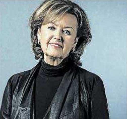 Giesela Friedrichsen wird über Intensität im Recht referieren.Foto: Claudius Pflug