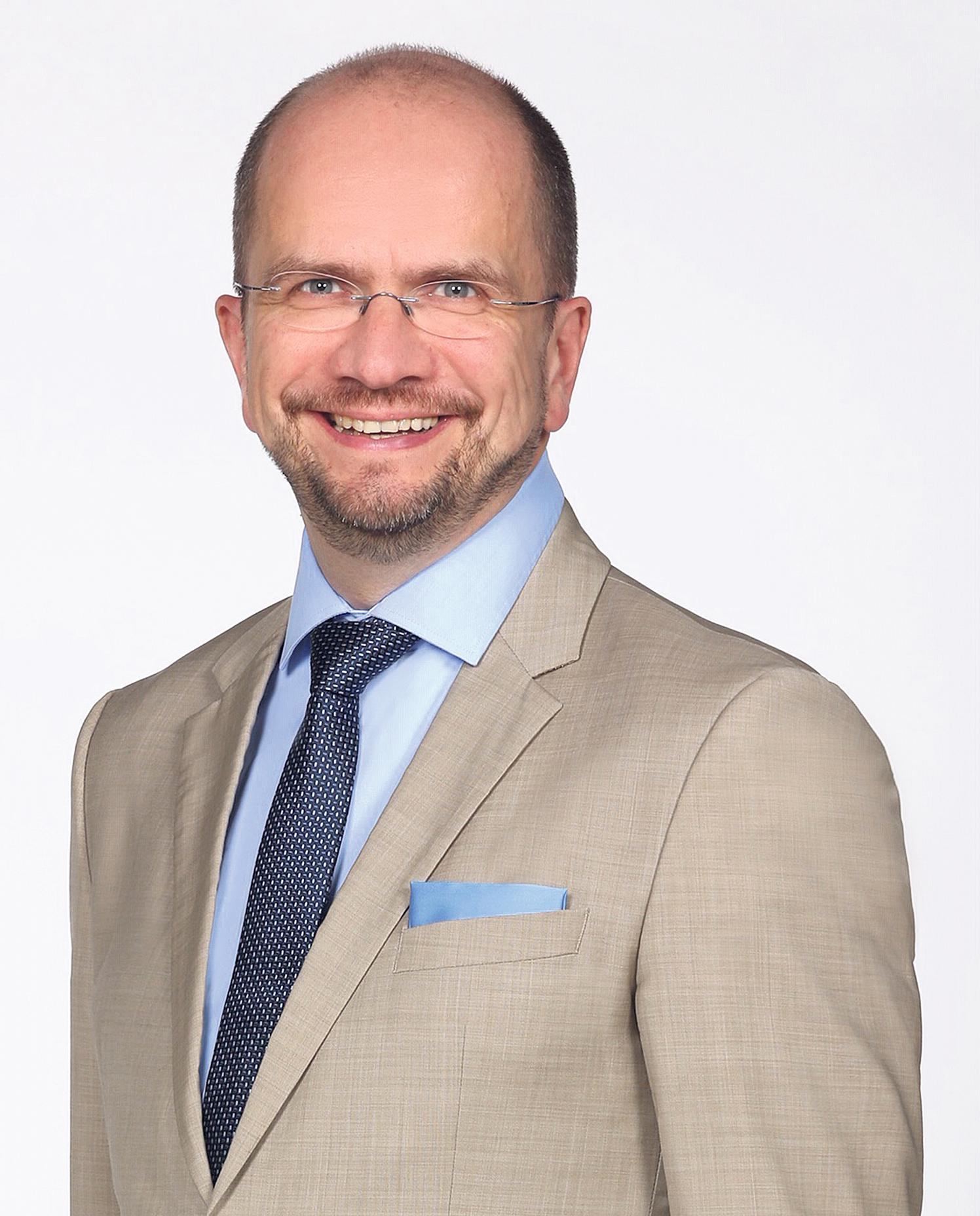 Jens Grützmacher
