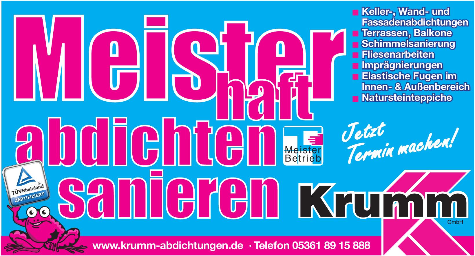 Krum GmbH