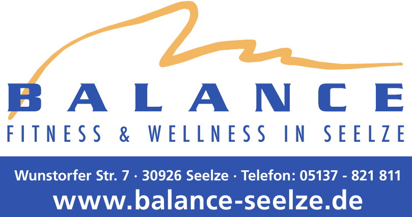 Balance Fitness & Wellness in Seelze