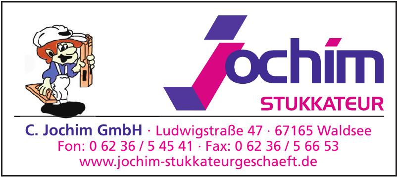 Stukkateurgeschäft C. Jochim GmbH