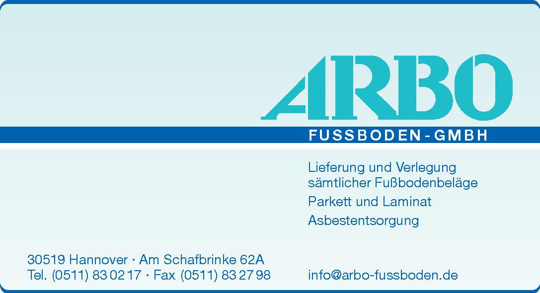 Arbo Fussboden - GMBH