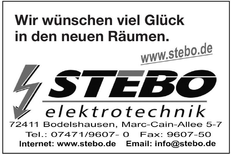 STEBO Elektrotechnik