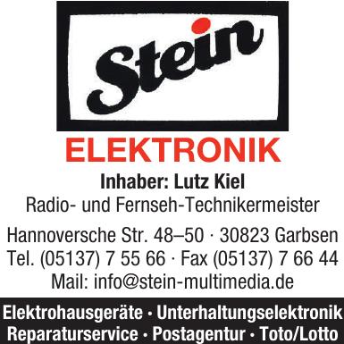 Stein Inh. Lutz Kiel e.K.