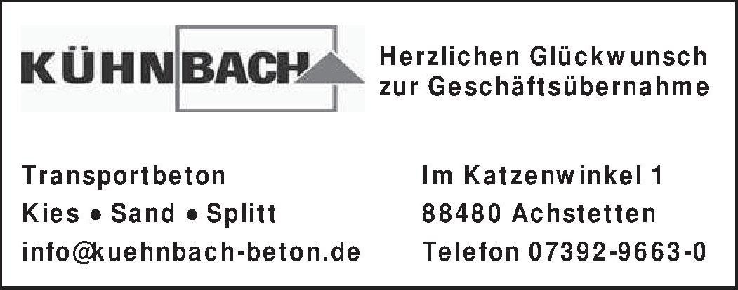 Kühnbach