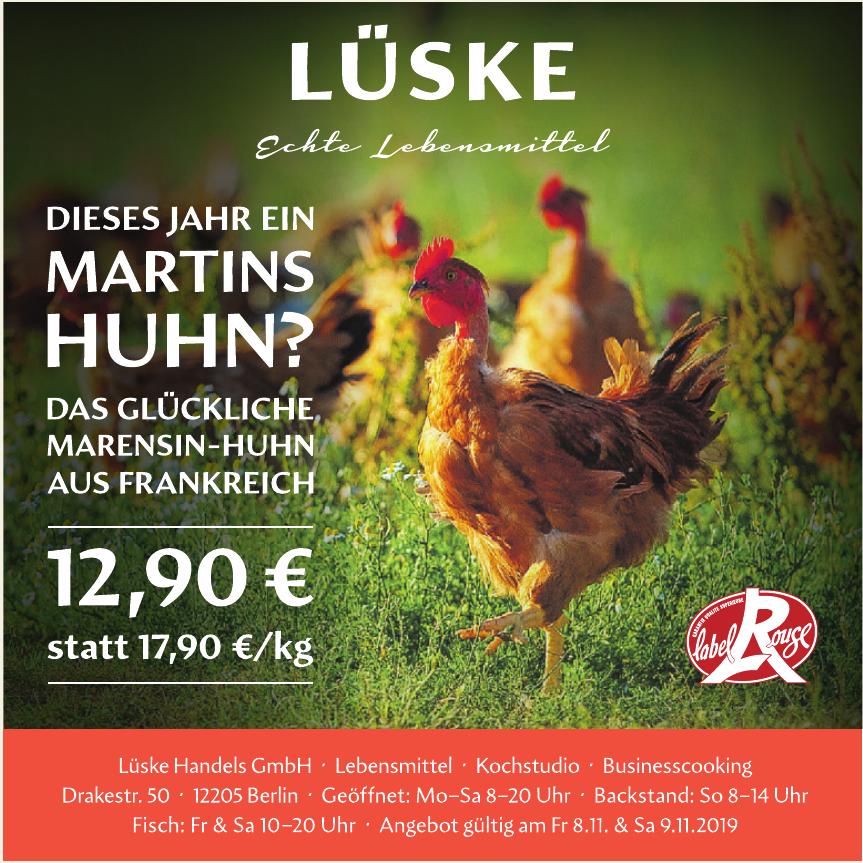 Lüske Handels GmbH