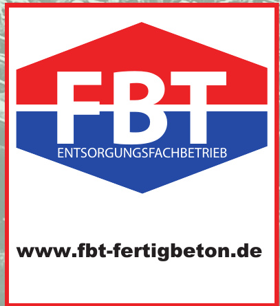 FBT Entsorgungsfachbetrieb