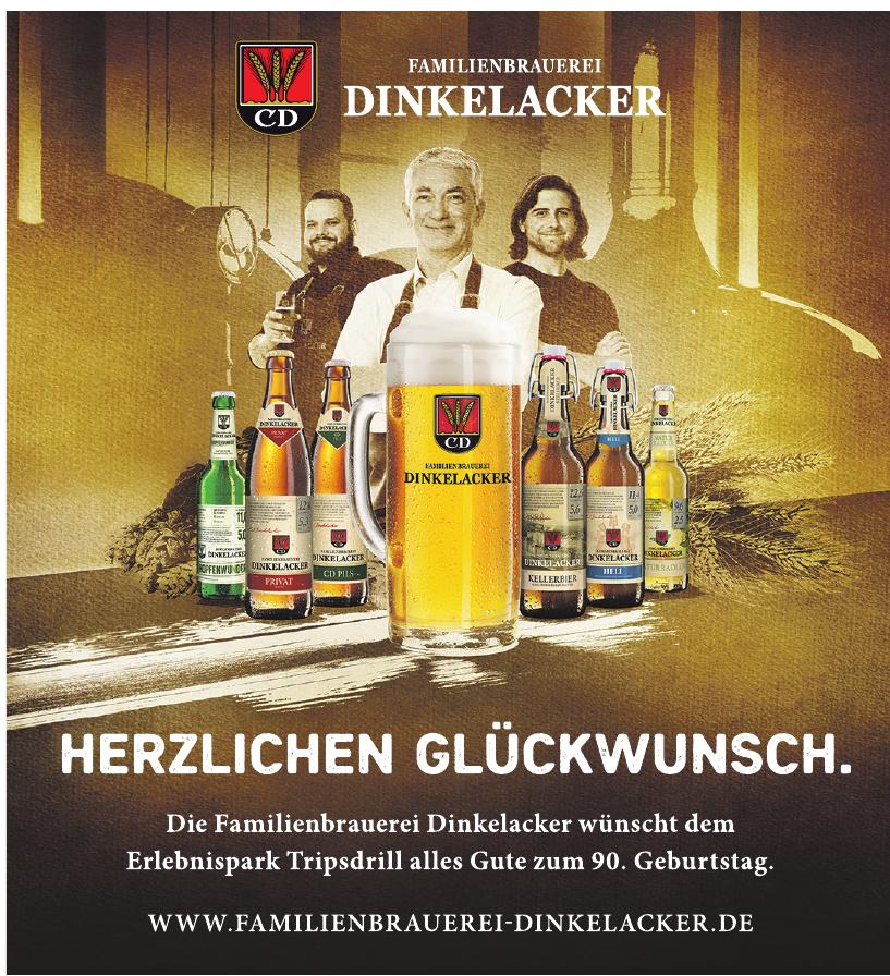 Familienbrauerei Dinkelacker