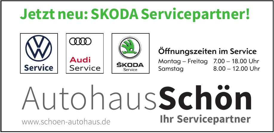 Autohaus Schön