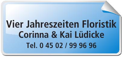 Vier Jahreszeiten Floristik Corinna & Kai Lüdicke