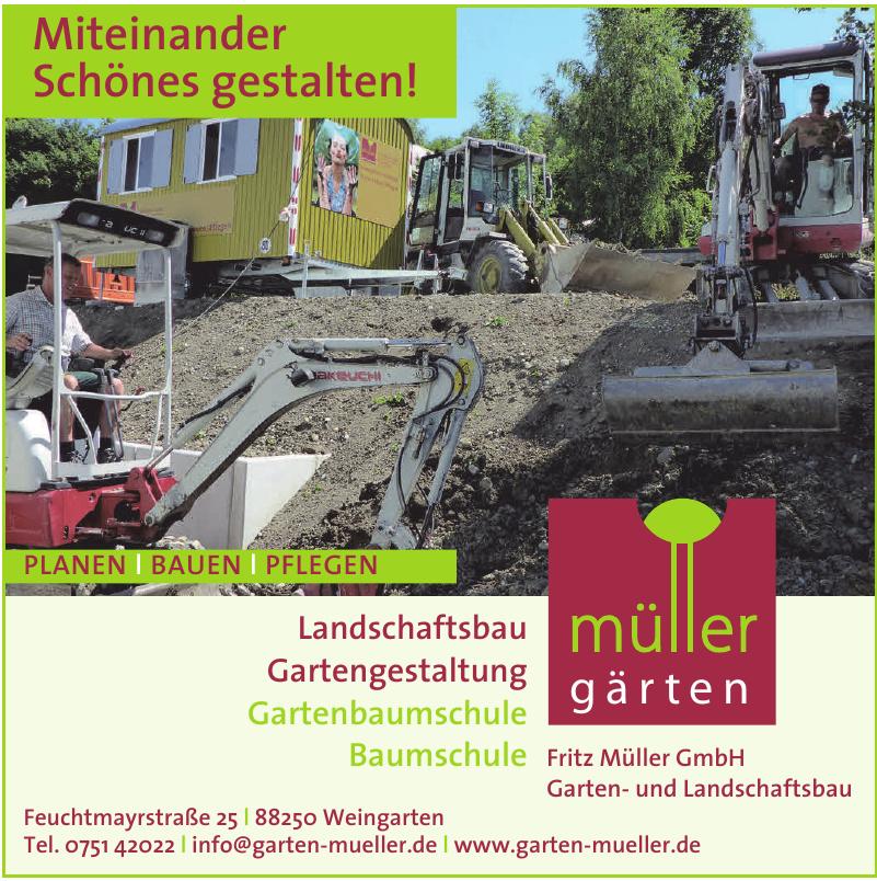 Fritz Müller GmbH