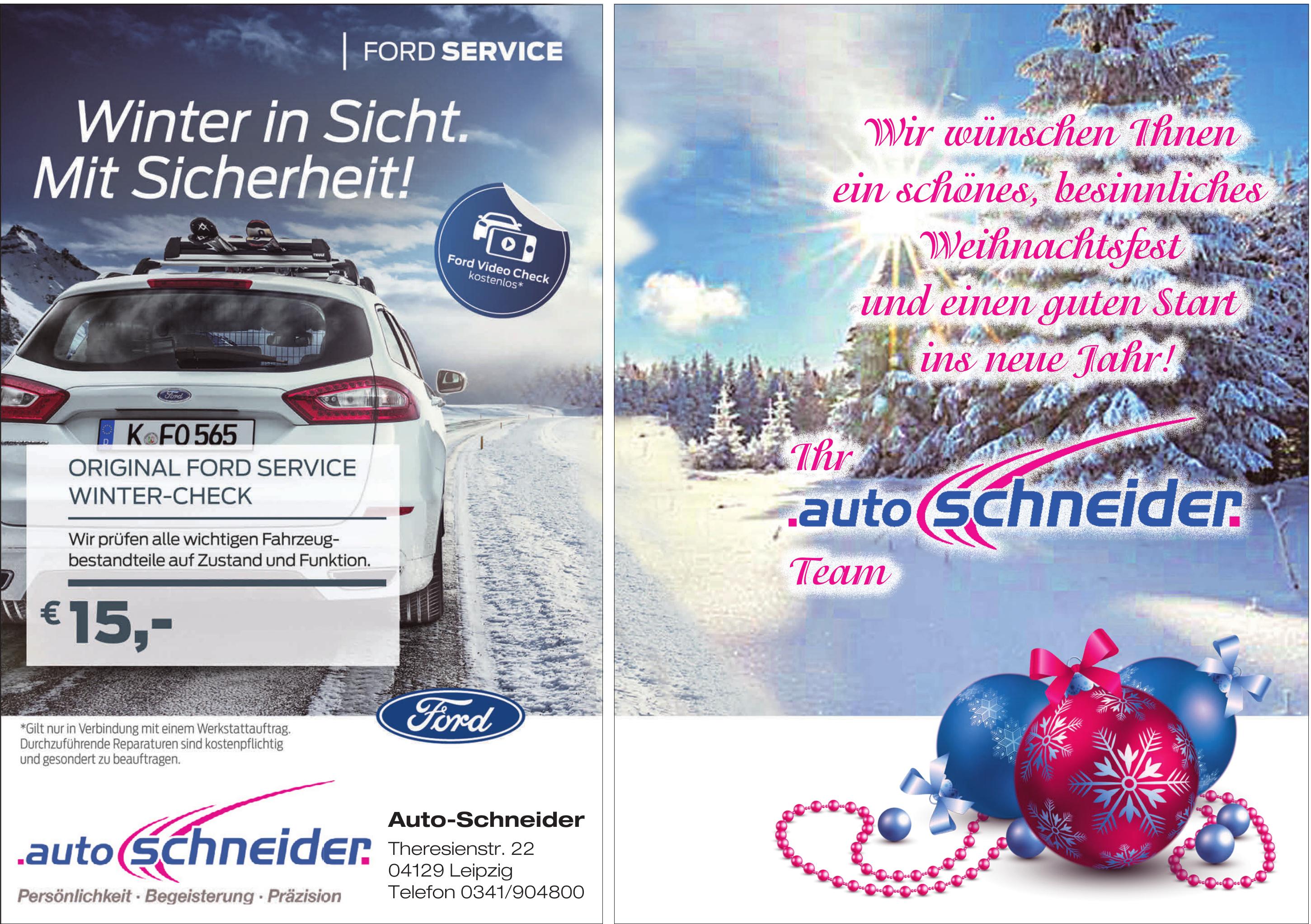 Auto-Schneider