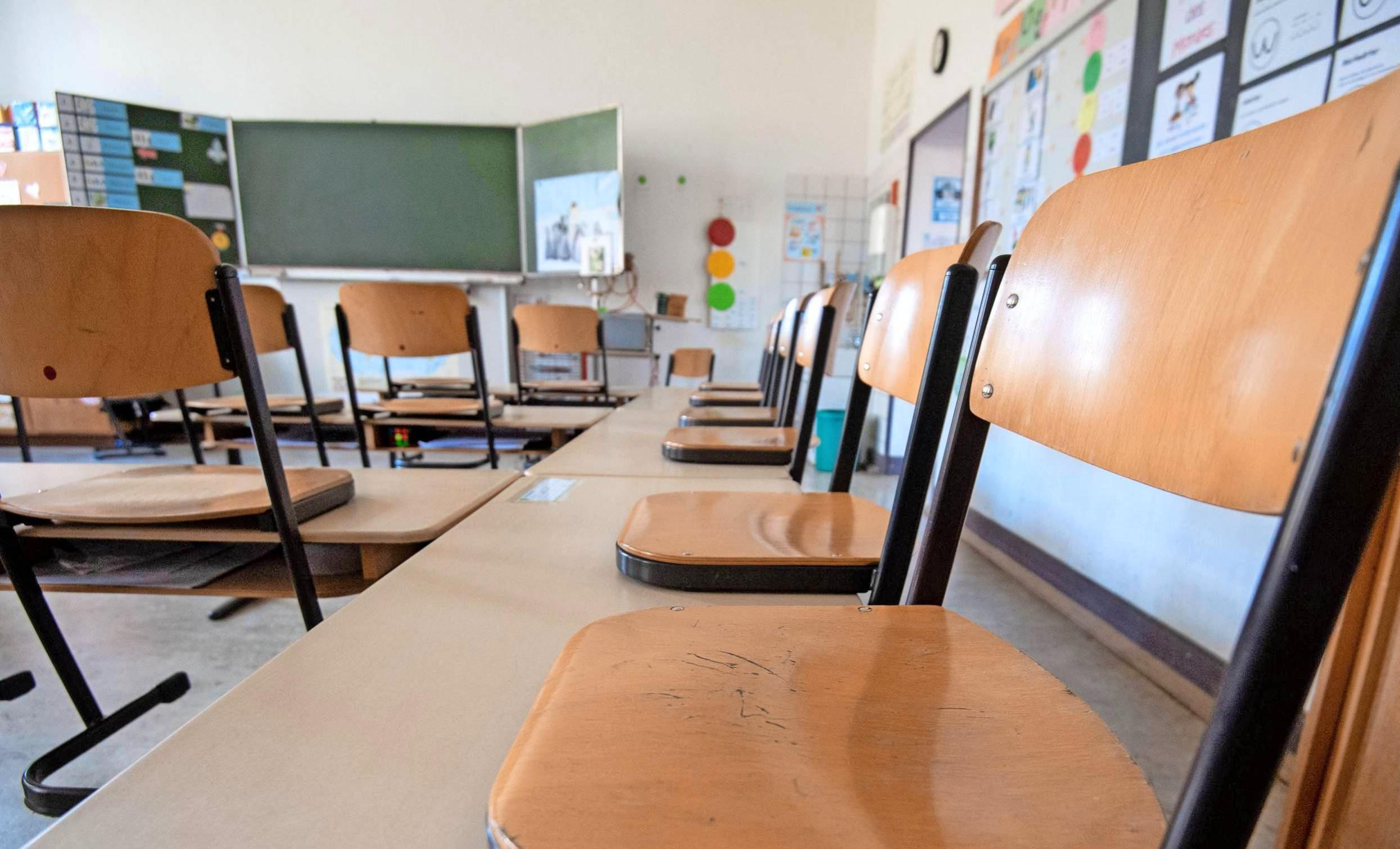 Leben mit der Corona-Krise: Seit dieser Woche sind auch in Neckarsulm Kitas, Schulen und weitere öffentliche Einrichtungen geschlossen. Kultur-Veranstaltungen finden nicht mehr statt. Gaststätten ist der Betrieb untersagt. Foto: dpa