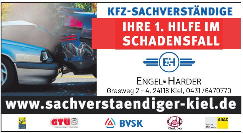 E&H Engel & Harder