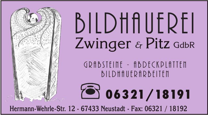 Bildhauerei Zwinger Pitz GdbR