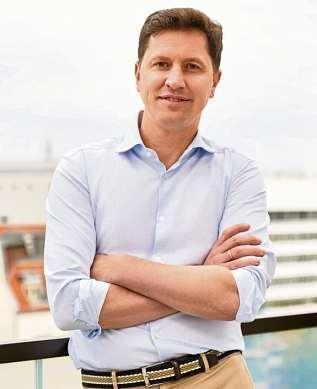 Dr. Clemens Paschke ist Geschäftsführer der Ziegert EverEstate GmbH. ZIEGERT EVERESTATE GMBH