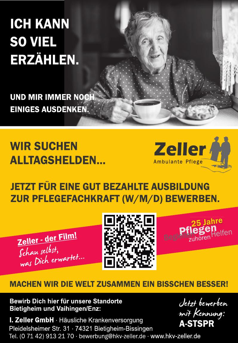 I. Zeller GmbH
