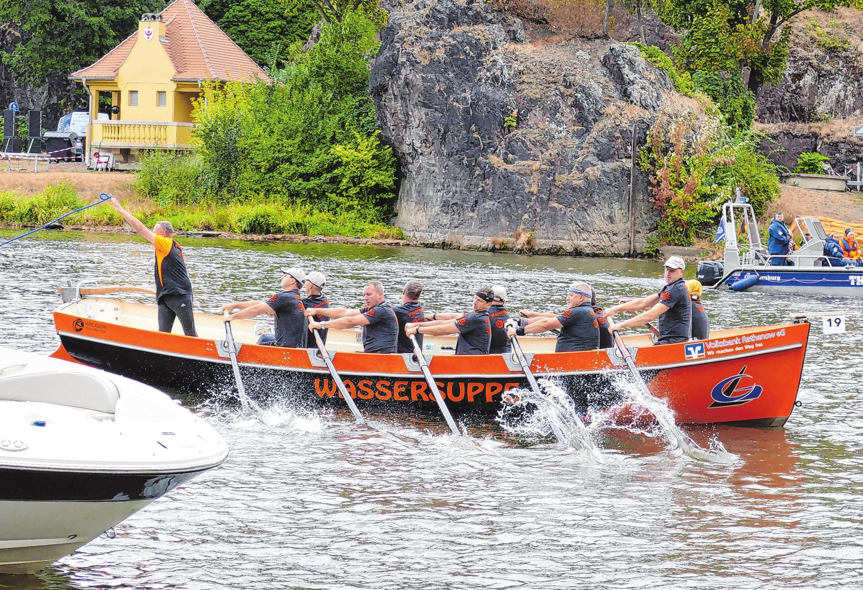 Der Seesportclub Rathenow holte bei den Deutschen Meisterschaften im vergangenen Jahr nicht nur Meistertitel, sondern holte auch die Deutschen Meisterschaften in die havelländische Kreisstadt.