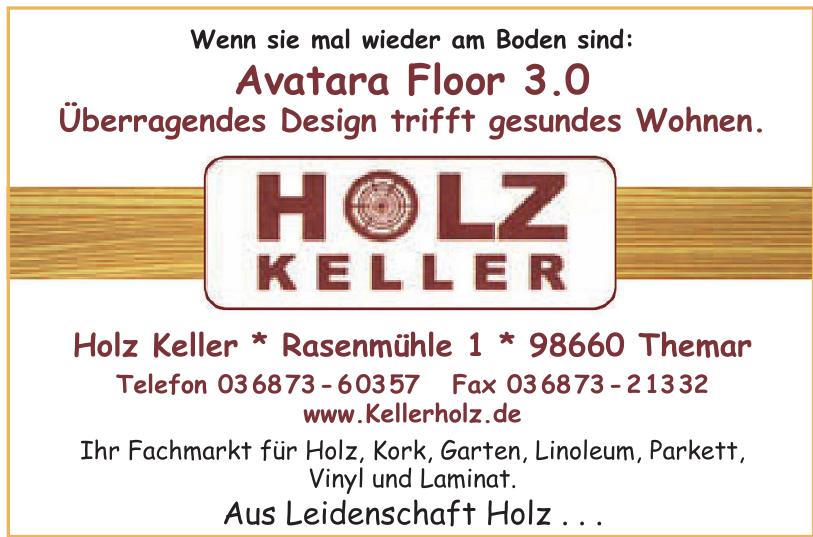 Holz Keller