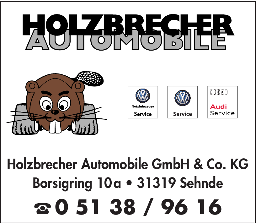 Holzbrecher Automobile GmbH & Co. KG